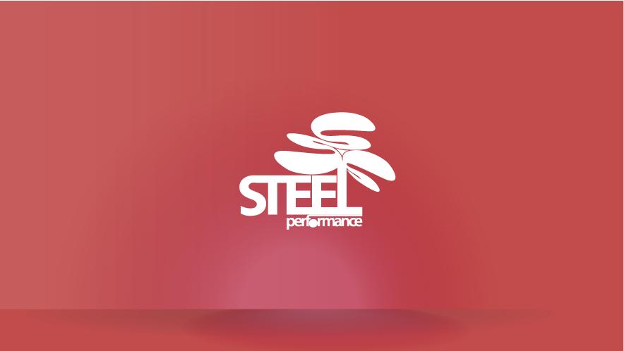 Logo Steel Perfomance