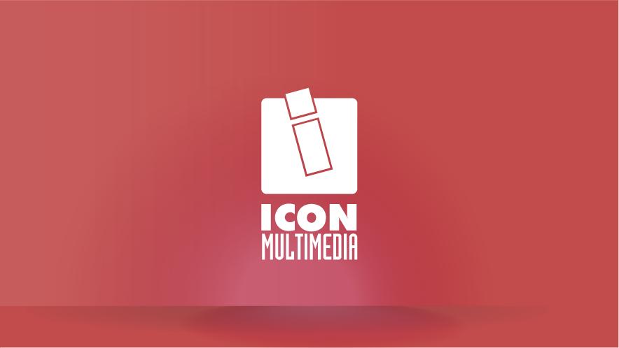 ICON Multimedia logo