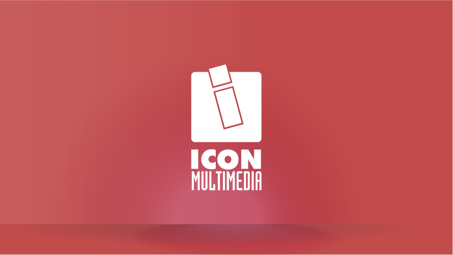 Logo ICON Multimedia